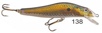 Minnow Floater