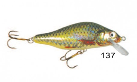 Whitefish Floater